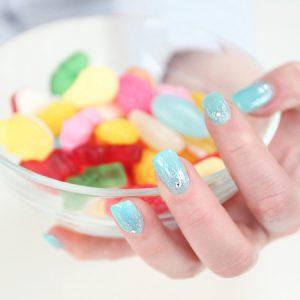 Sweet Nailart: Candy Crush