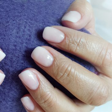 Eine Generation: Babyboomer-Nails