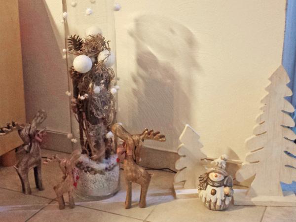 Schneemänner bei sf4nails