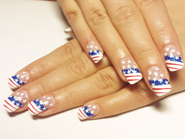 American Style: Stars and Stripes