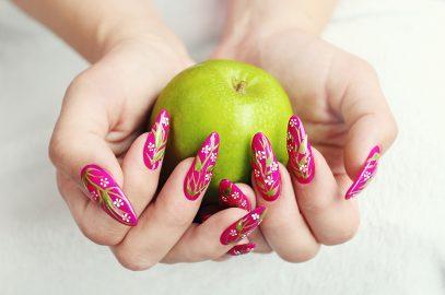 Nail-Design ohne gesundheitliches Risiko