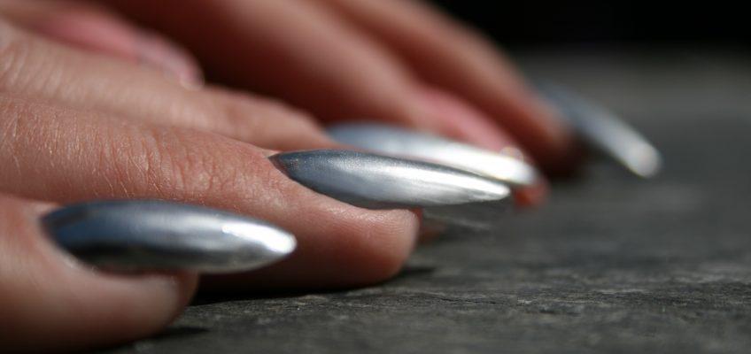 Chrom Nails